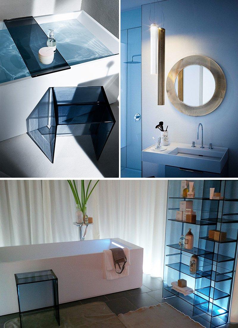 Milano design week bathroom