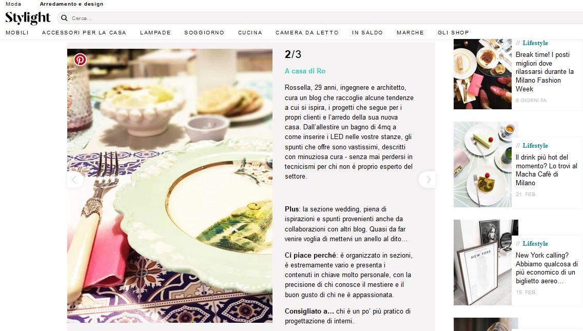 blog interior italia