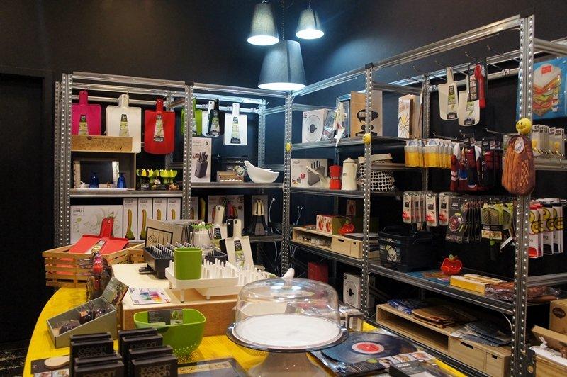 Joseph oggetti per la cucina a casa di ro for Oggetti design per casa