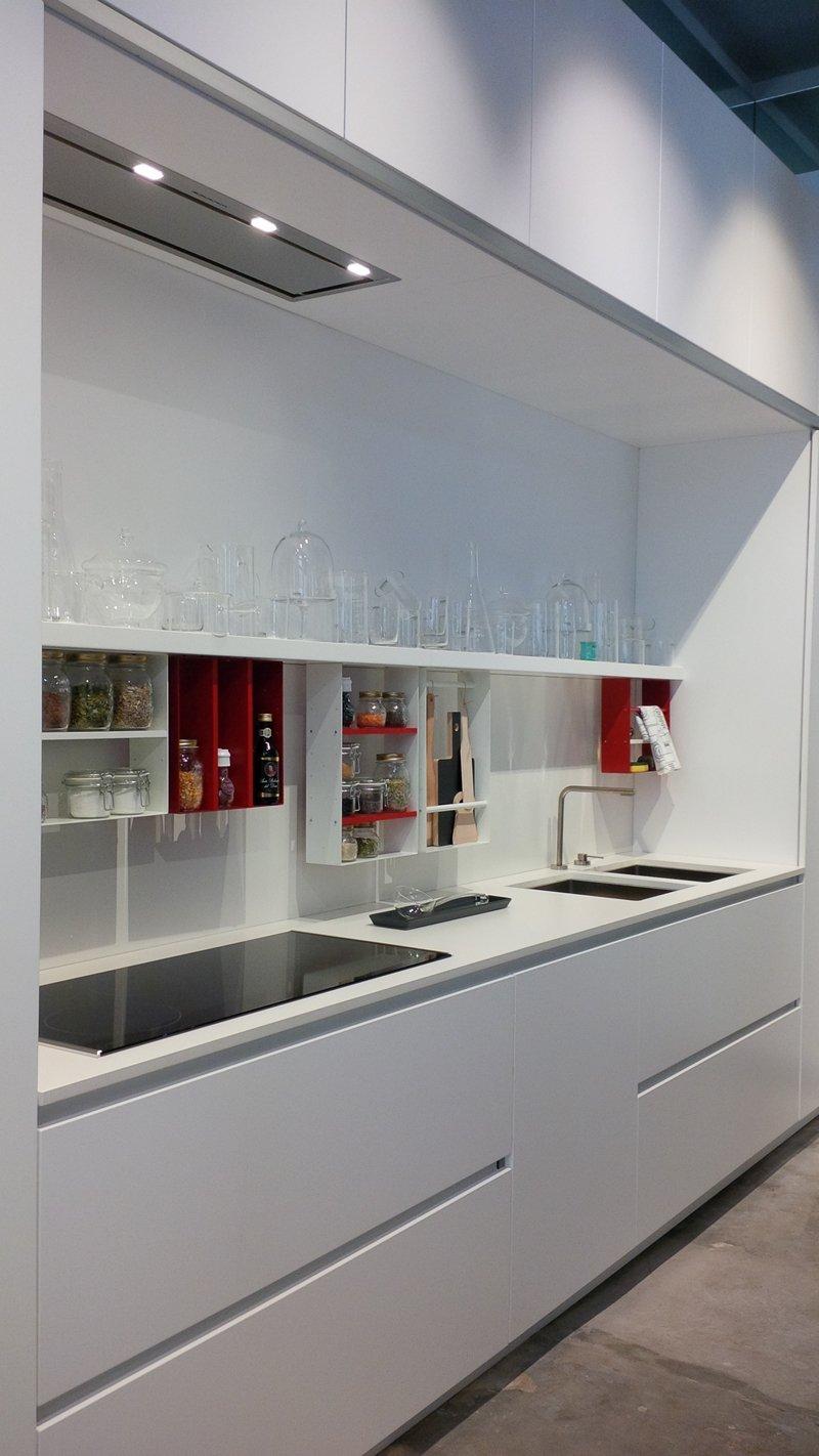 Cucine per chi cucina a casa di ro for Chi disegna i piani di casa