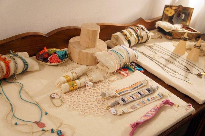 braccialetti colorati estivi