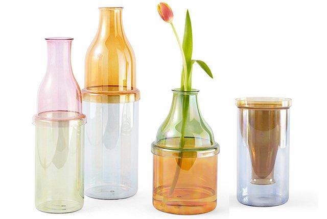 Non solo vasi a casa di ro for Vasi ermetici vetro
