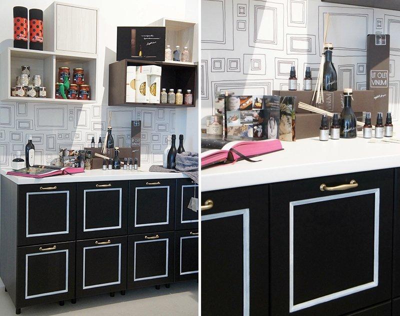 ridipingere cucina Ikea