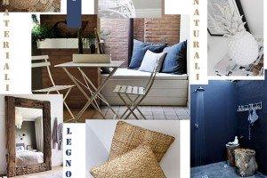 A casa di ro pagina 9 di 38 interior design and style for Lavoro arredatore puglia