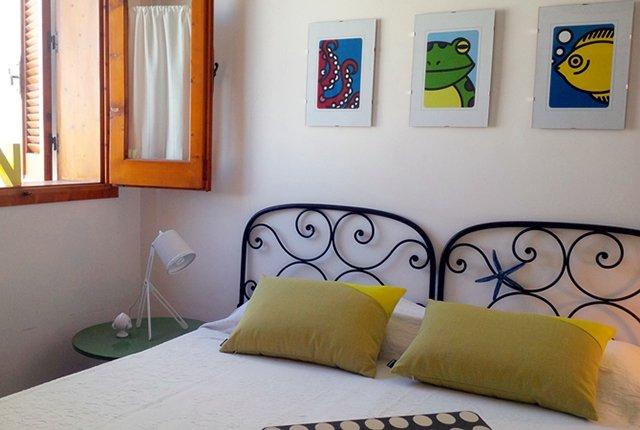 Una nuova casa con 700 euro la camera matrimoniale a for Arredare casa con 5000 euro