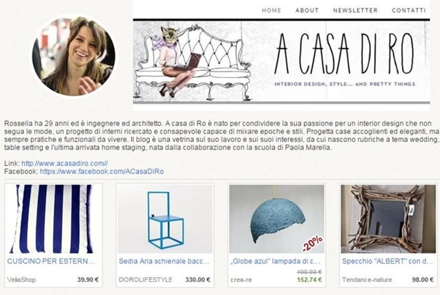 shop online made in italy