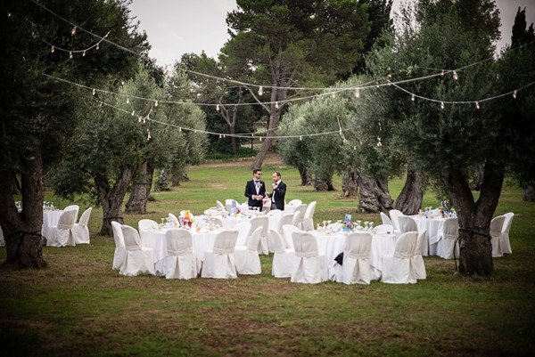 location matrimonio Puglia