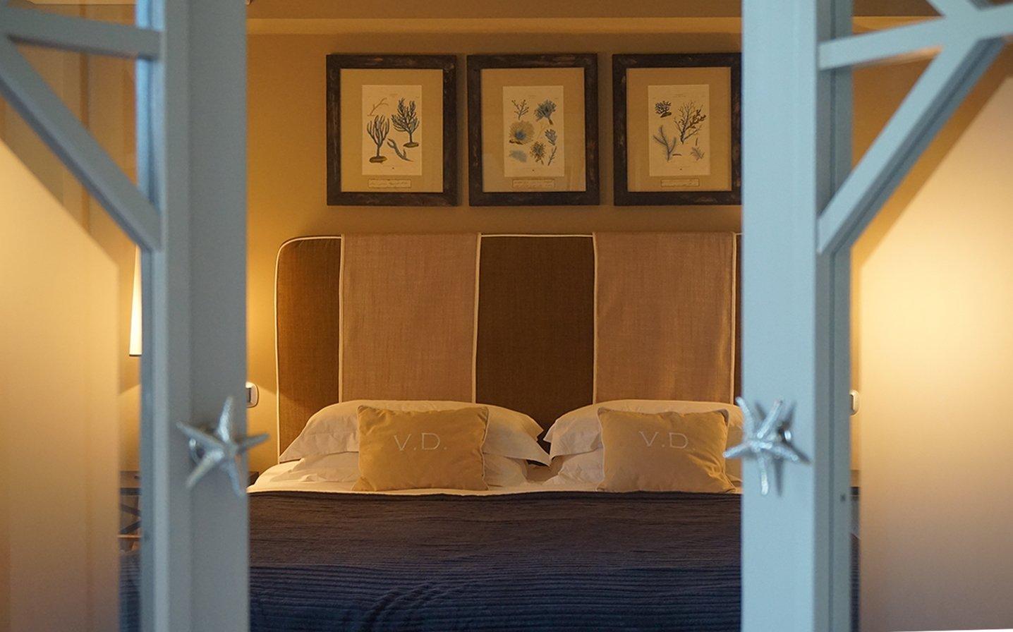 dormire a Taormina
