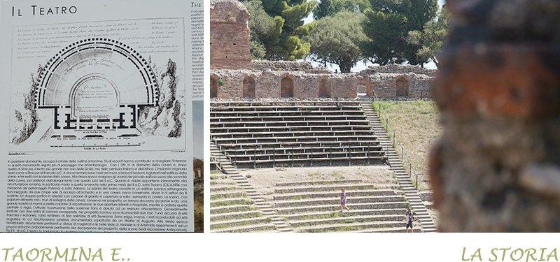 teatri greci sicilia