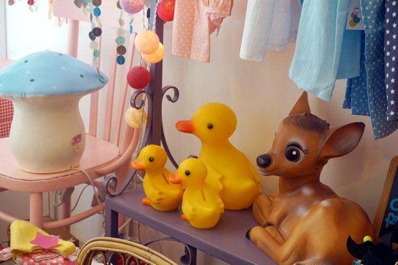 complementi d'arredo nursery