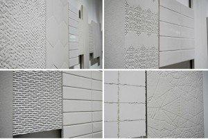 pavimento ceramica bianco