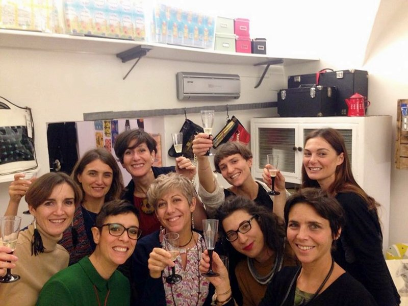 associazione culturale femminile