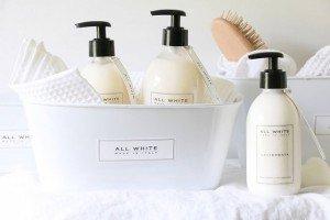 saponi mani e corpo ecologici