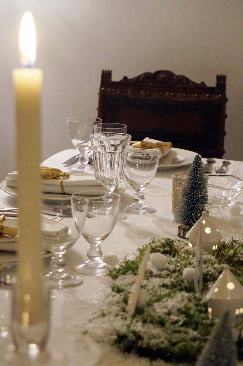 La mia tavola di capodanno a casa di ro - Capodanno a casa ...