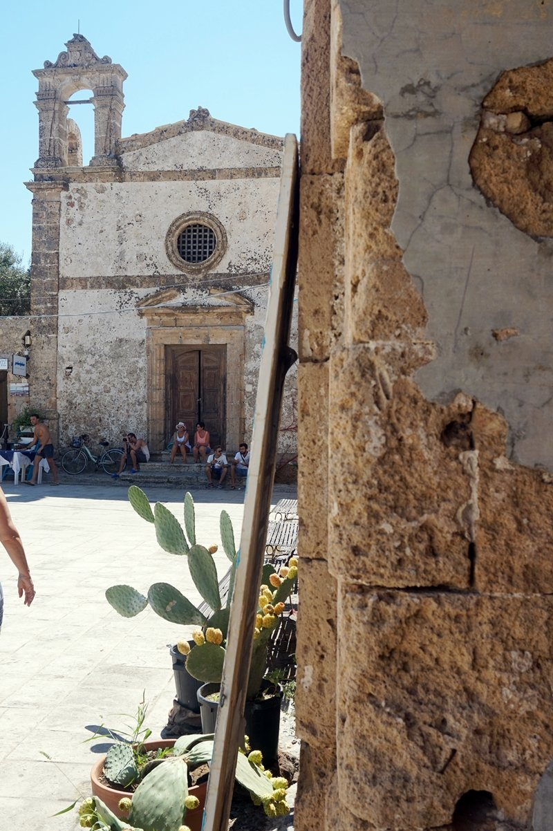 luoghi suggestivi Sicilia