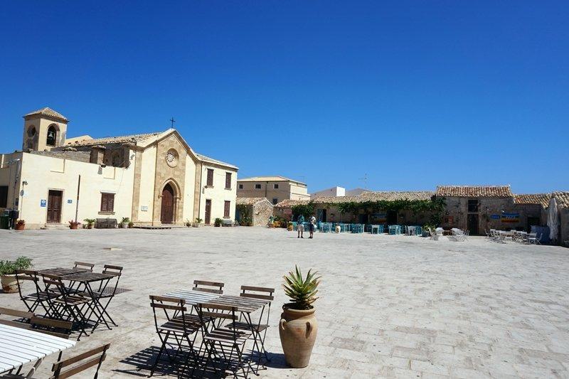 villaggio Marzamemi