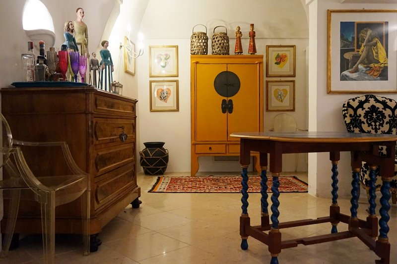 Vivere in 50 mq la zona giorno a casa di ro for Stili di porta d ingresso per case di ranch