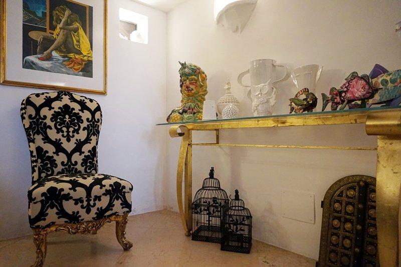 arredare casa in Puglia