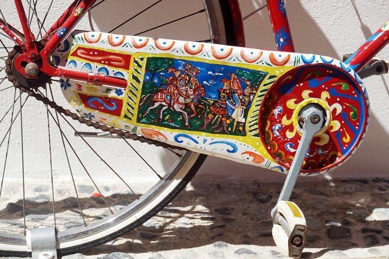 bicicletta diy
