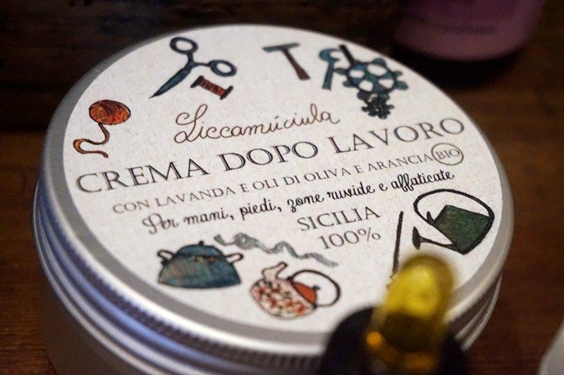 cosmetici bio siciliani