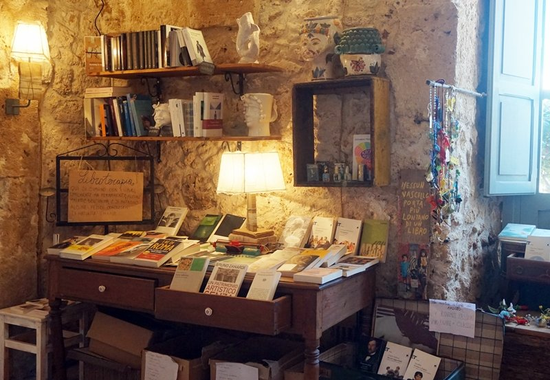 libreria siciliana