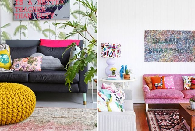 Come scegliere divano a casa di ro