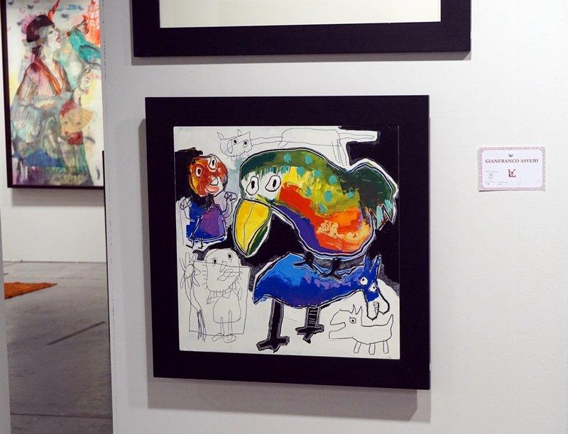arte contemporanea Parma