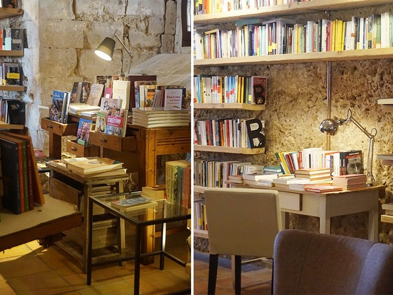 librerie più belle d'Italia