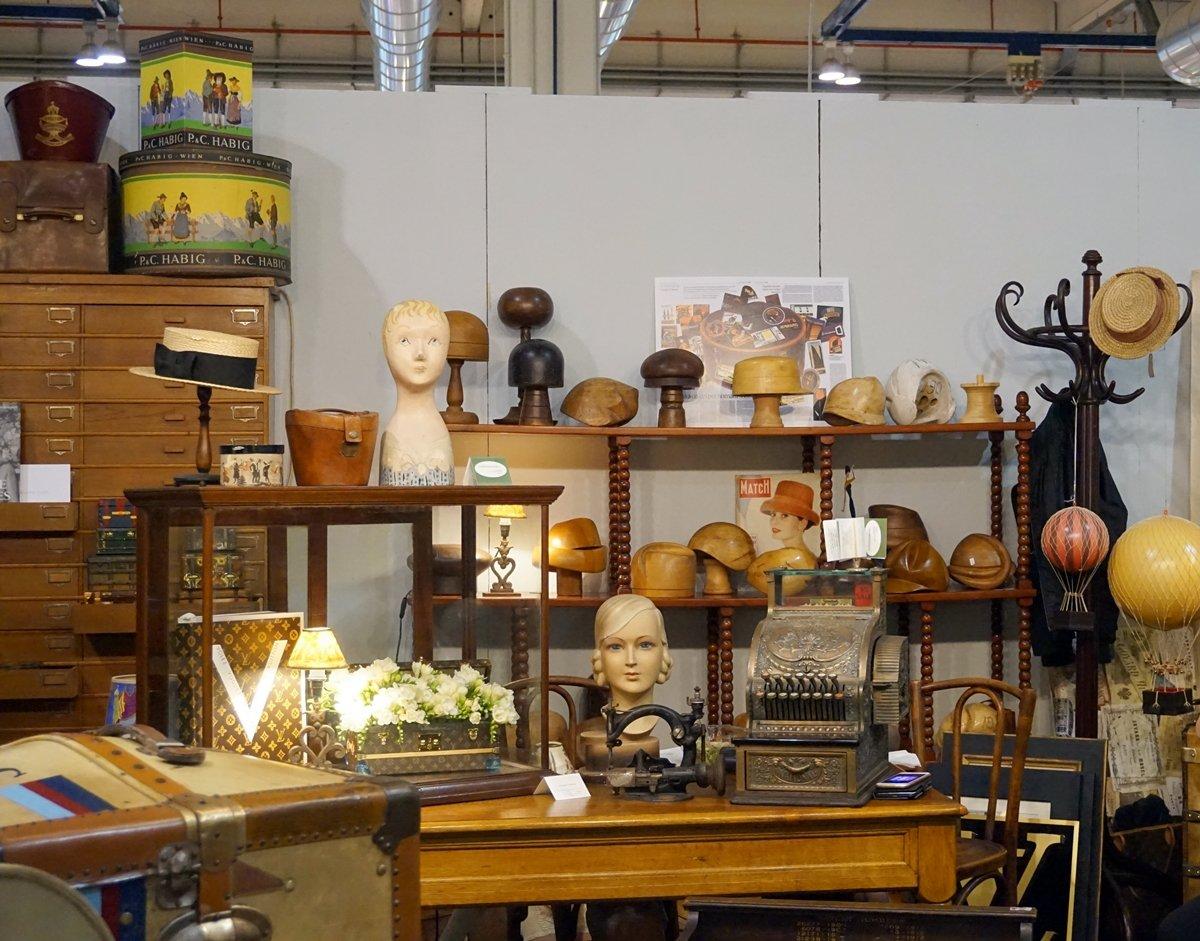 bauli vintage collezione
