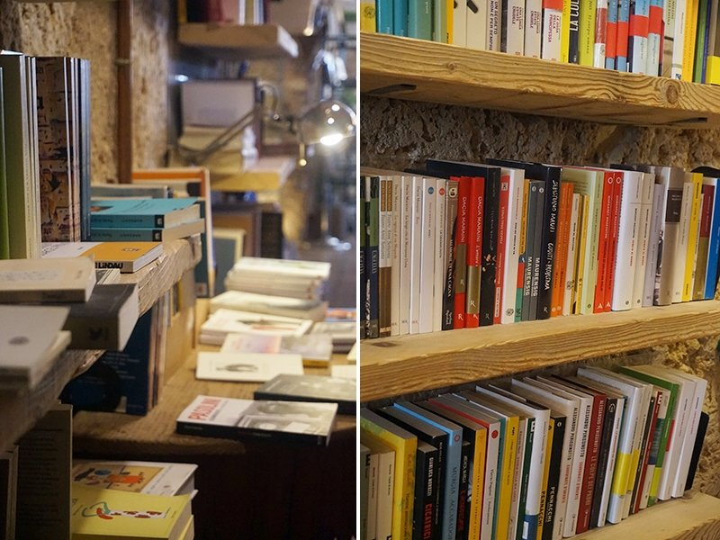 librerie Noto