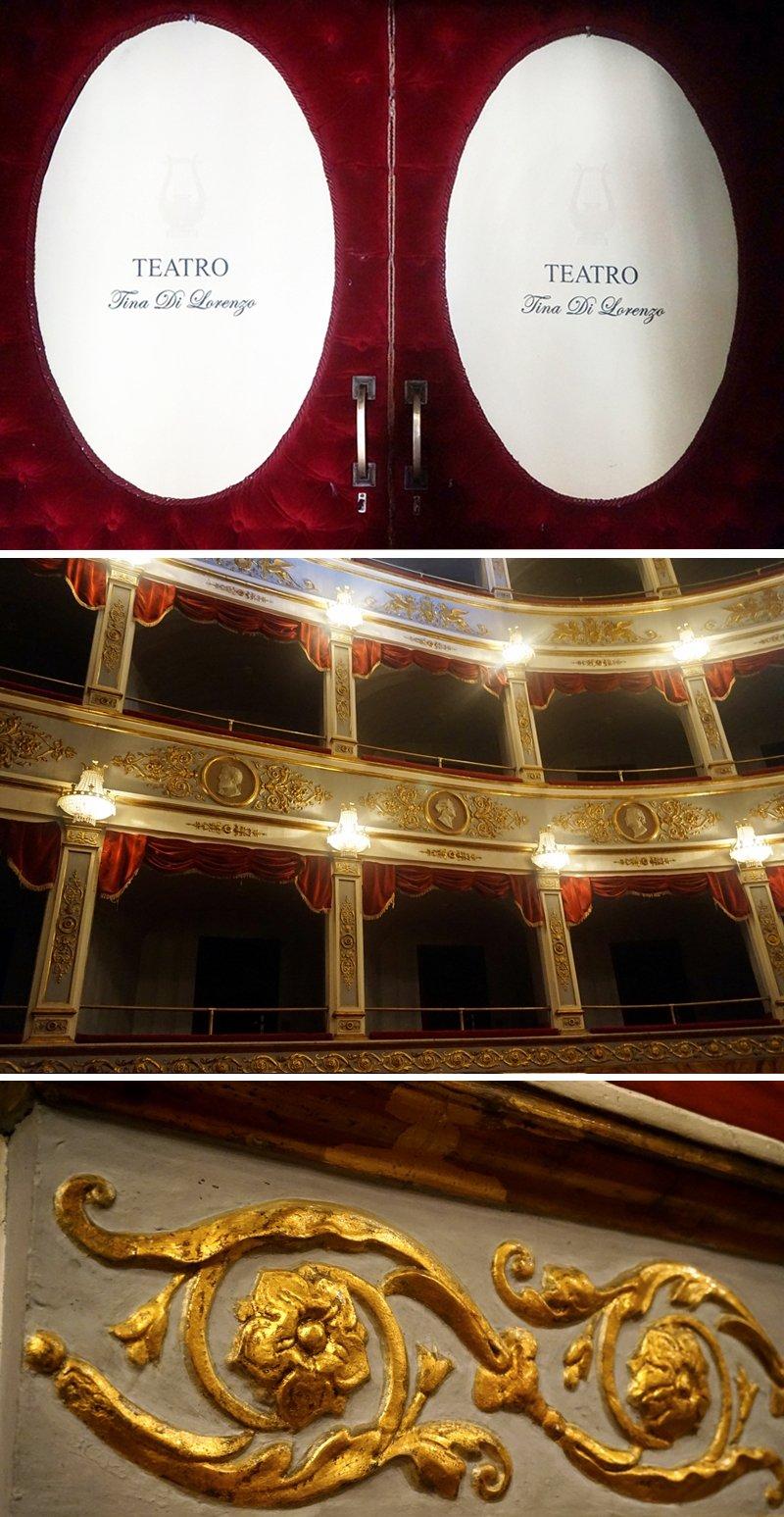 teatro Noto