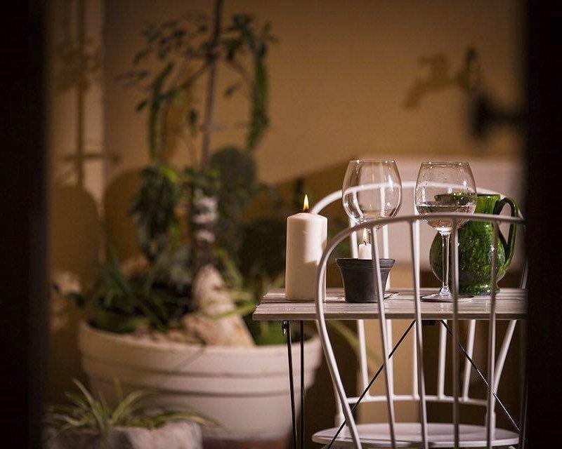 romantica casa a Noto