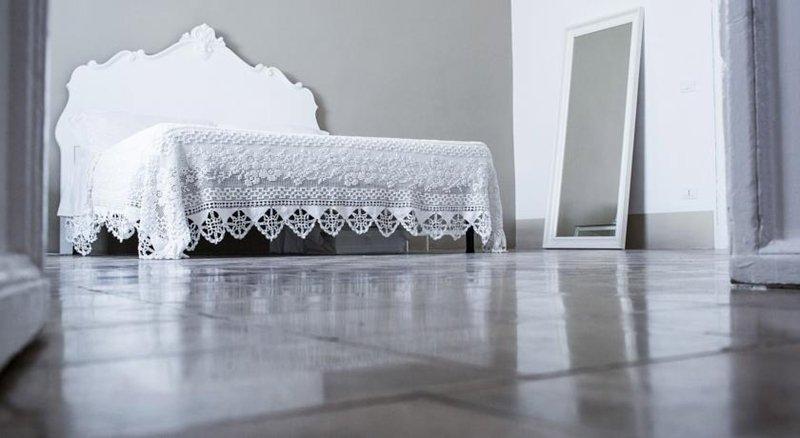 camera da letto shabby - A Casa di Ro