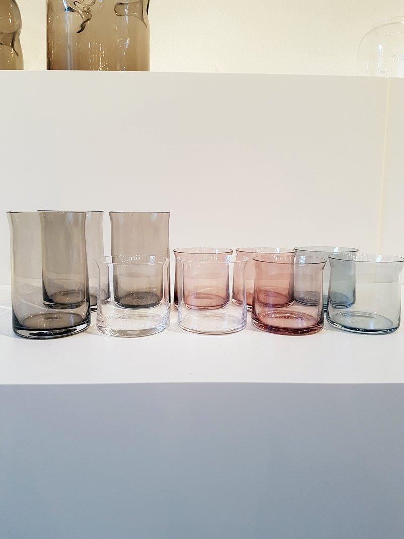 bicchieri rossana orlandi