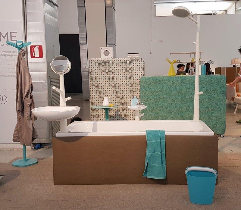 Bronwasser bath