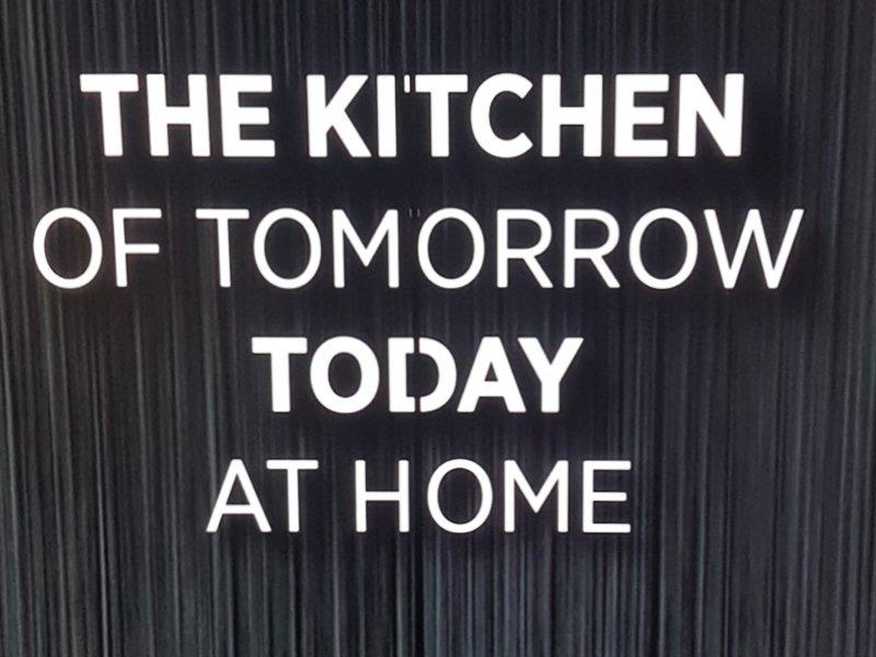 Hoover cucina