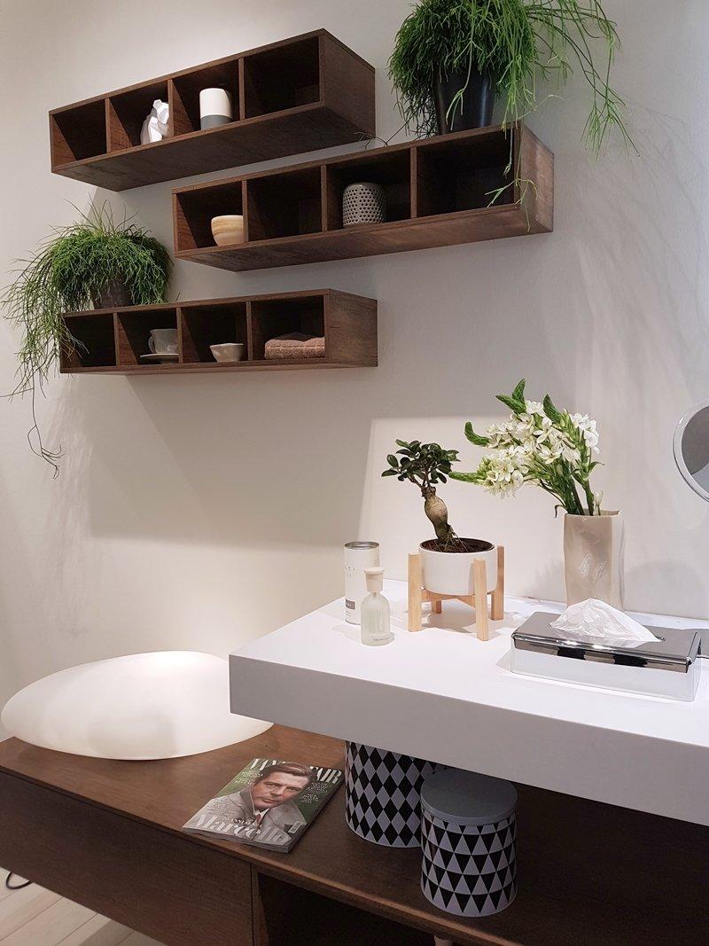 Il mio bagno scandinavo con inda a casa di ro for La casa progetta lo stile indiano