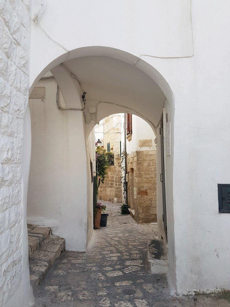 paesini Puglia