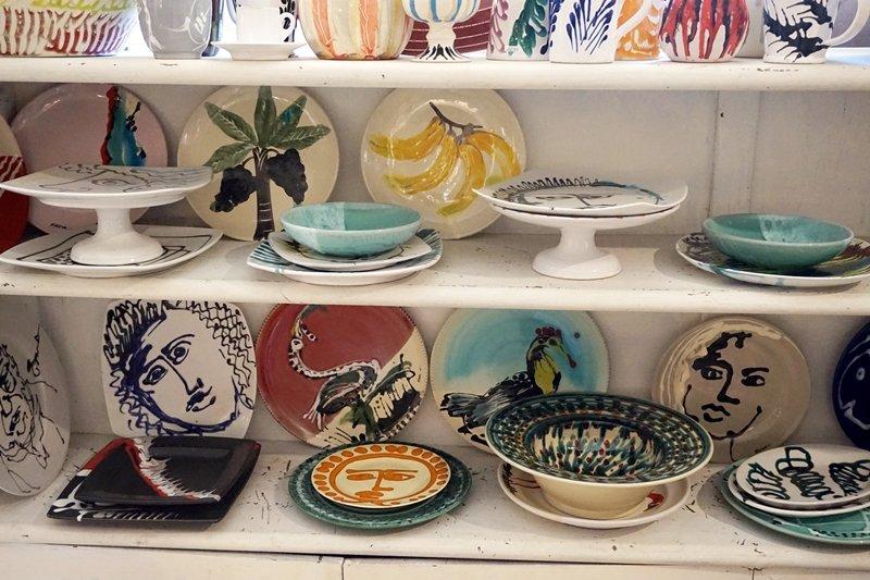 grottaglie e le ceramiche fasano a casa di ro