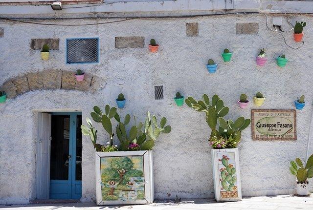 Grottaglie e il quartiere delle ceramiche a casa di ro for A casa di ro