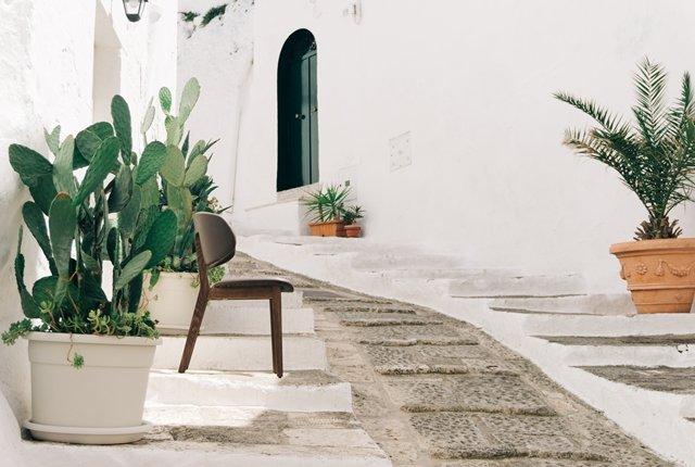 stylist interni Puglia