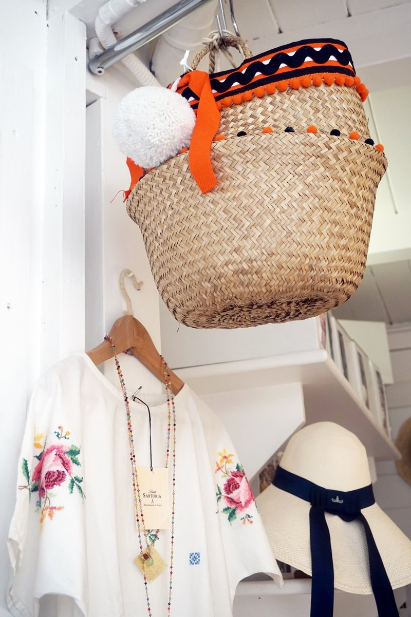 boutique Coccaro Beach