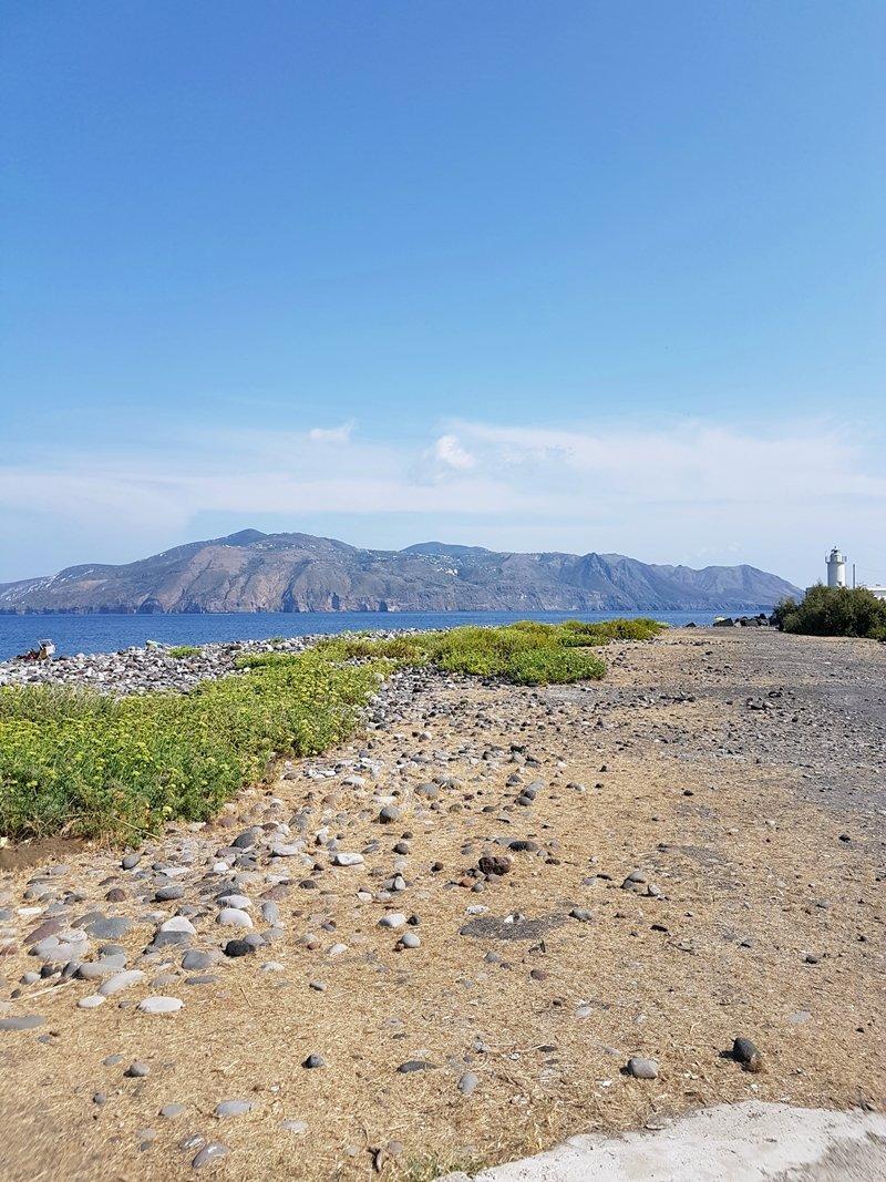 spiaggie Salina