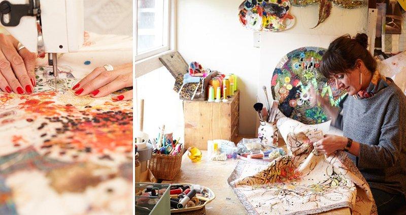 Louise Gardiner designer