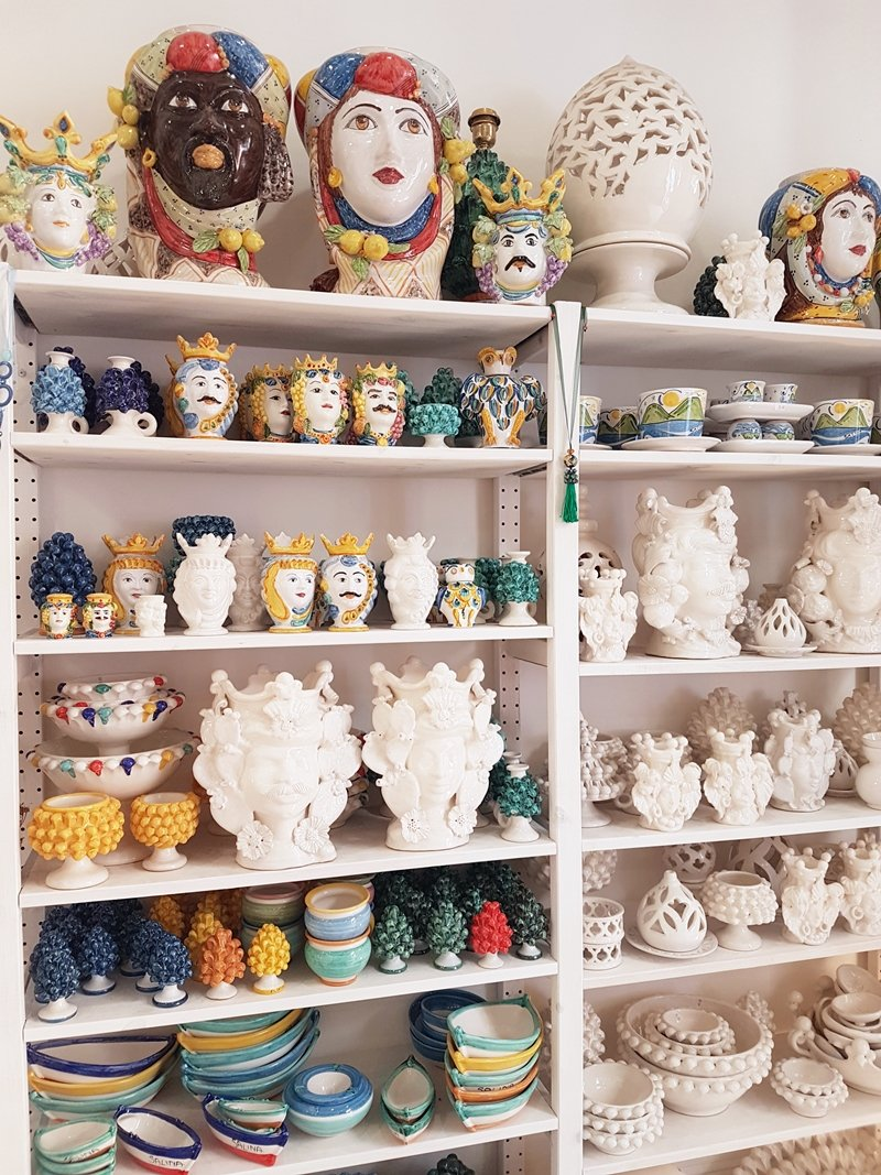 ceramiche Salina