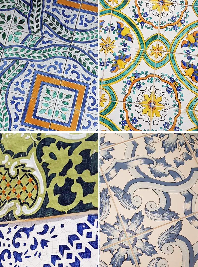 salina ceramica