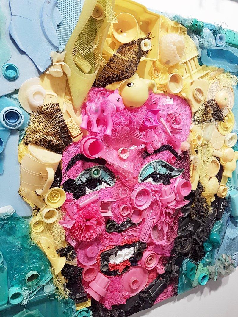 Annarita Serra artista