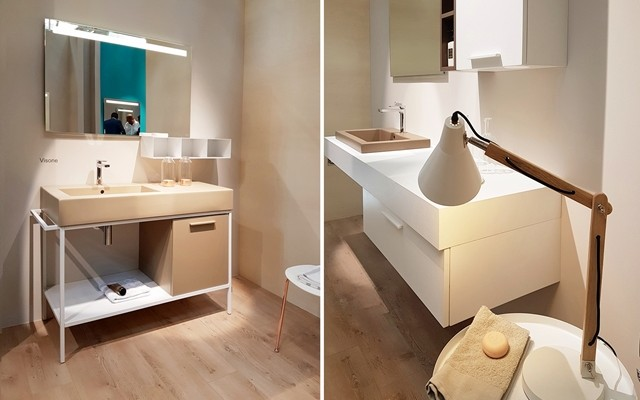 A casa di ro pagina 15 di 38 interior design and style - Progress arredo bagno ...