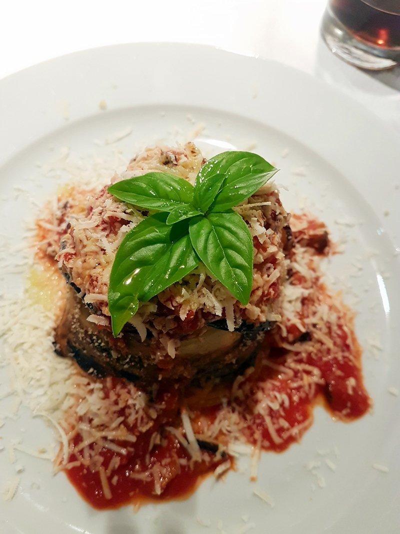 mangiare Sicilia