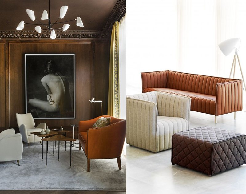 divani nordici
